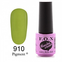 Гель-лак Masha Create Pigment 910, FOX